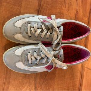 ECCO Women's Golf Street Sport Shoe US8 EU39